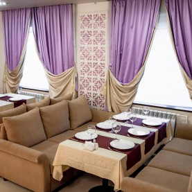 Ресторан Рояль в Мытищах