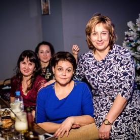 Караоке Диско-бар 90-х 22.12.2017