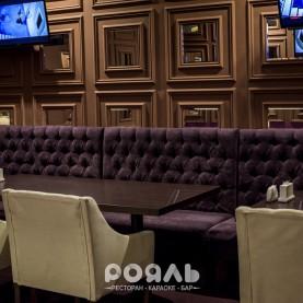 VIP комната караоке