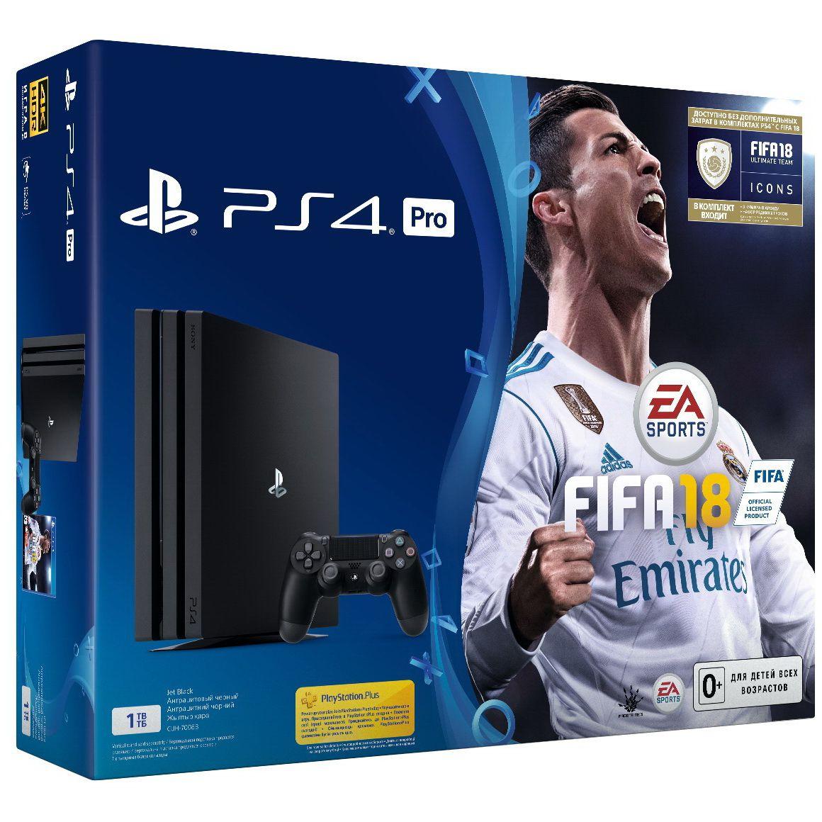 Игры в PlayStation 4