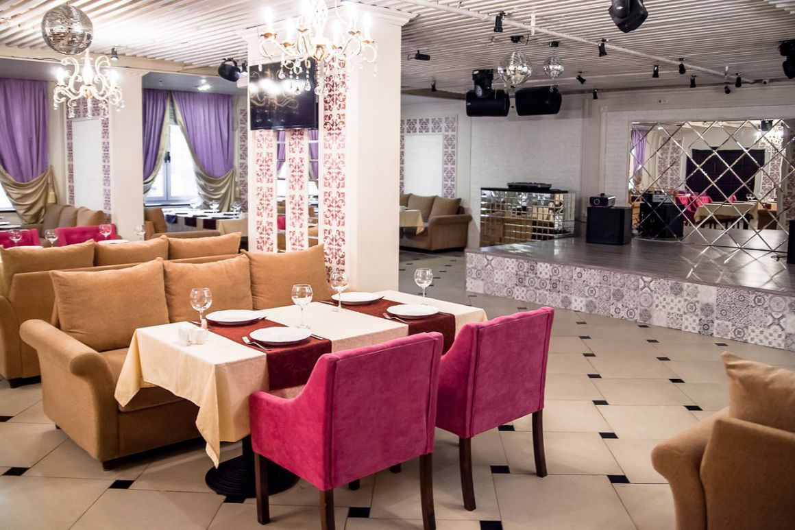 Ресторан Рояль