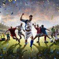 Полуфинал Чемпионата мира по футболу