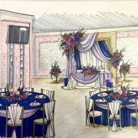 Свадьба - это особенный день для каждой пары!