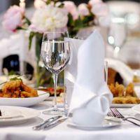Ресторан «Рояль» организует любое Ваше торжество!