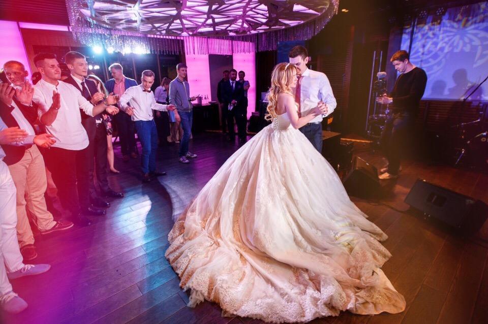 Свадьба в Рояле