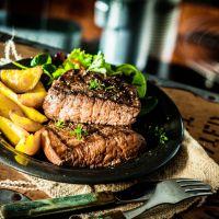 Огромный выбор мясных блюд для Вас!