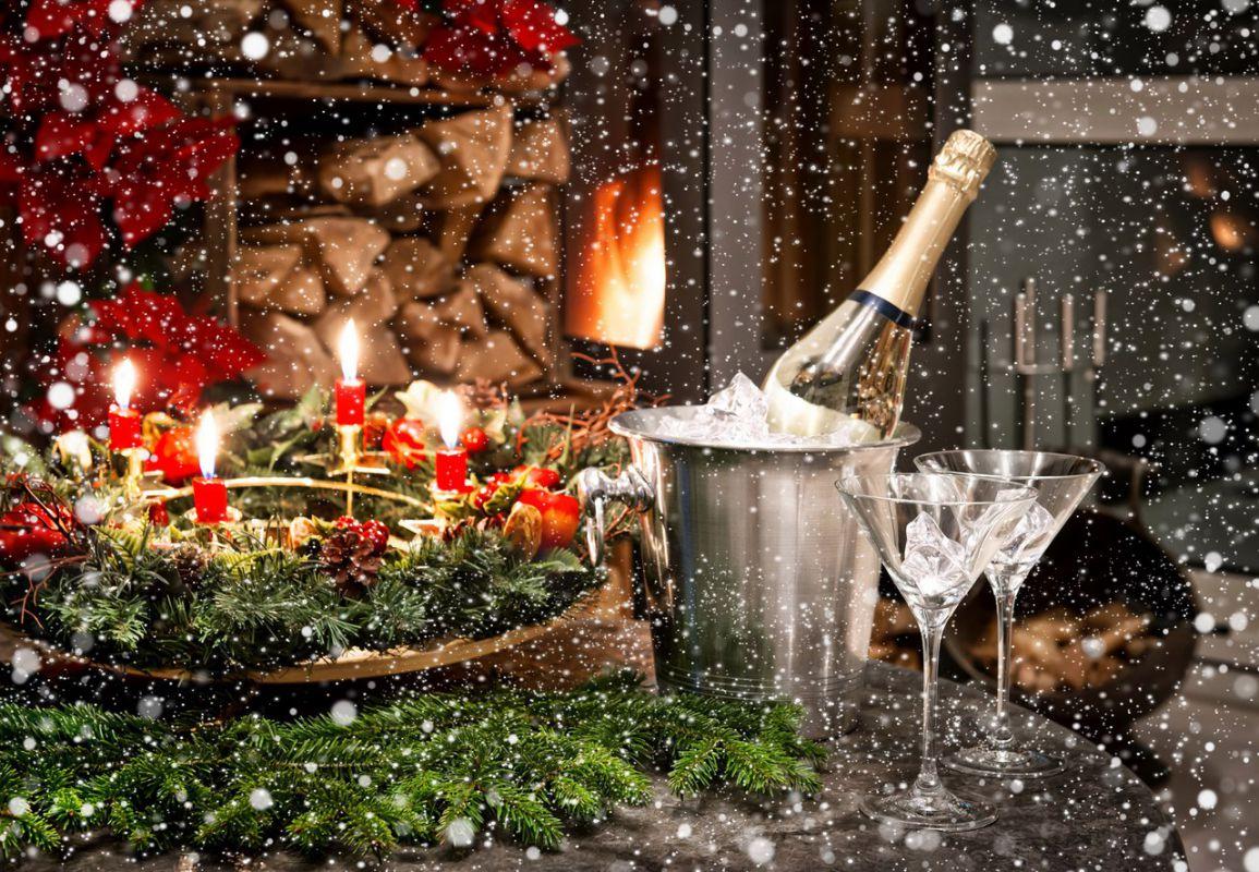 Новый год в Рояле