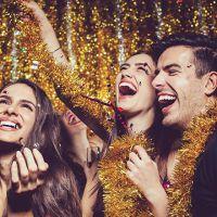 Встречайте новый 2019 год с песней!