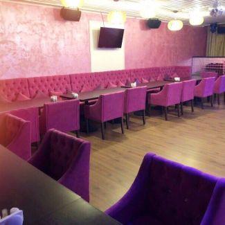 VIP комната в «Рояле» - настоящая находка!