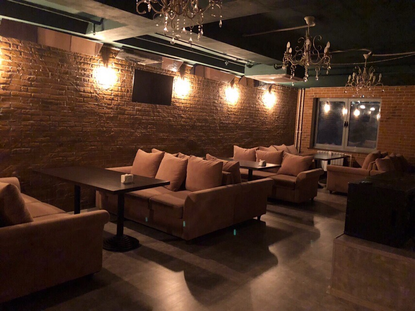 VIP зал в стиле Лофт