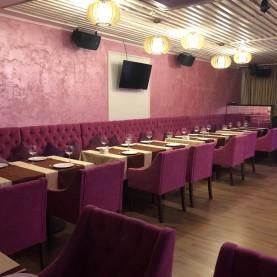 VIP комната караоке 2