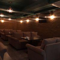 Скоро открытие Lounge zone