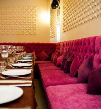 Ресторан «Рояль» - настоящая находка для Вас!