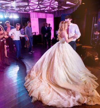 Свадьба под ключ в