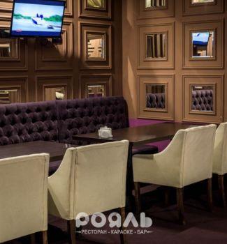 VIP комната в караоке!